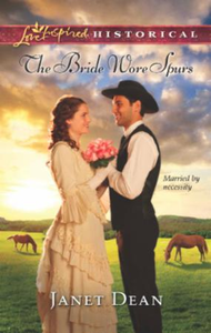 Bride Wore Spurs (Mills & Boon Love Insp