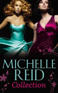 Michelle Reid Collection (Mills & Boon e