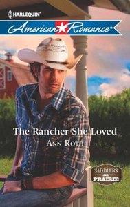 Rancher She Loved (Mills & Boon American