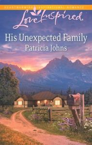 His Unexpected Family (Mills & Boon Love