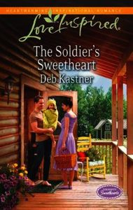 Soldier's Sweetheart (Mills & Boon Love
