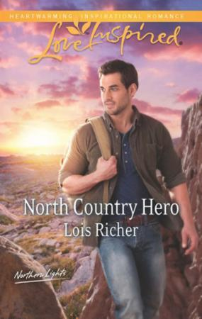 North Country Hero (Mills & Boon Love In