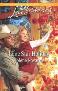 Lone Star Holiday (Mills & Boon Love Ins