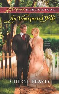 Unexpected Wife (Mills & Boon Love Inspi
