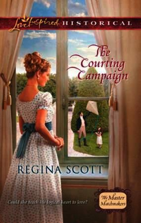 Courting Campaign (Mills & Boon Love Ins