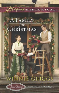Family for Christmas (Mills & Boon Love