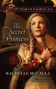 Secret Princess (Mills & Boon Love Inspi