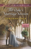 Duke's Marriage Mission (Mills & Boon Lo