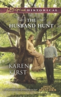 Husband Hunt (Mills & Boon Love Inspired
