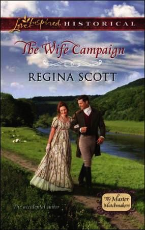Wife Campaign (Mills & Boon Love Inspire