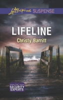 Lifeline (Mills & Boon Love Inspired Sus