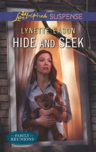 Hide and Seek (Mills & Boon Love Inspire