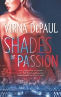 Shades of Passion (Mills & Boon M&B)