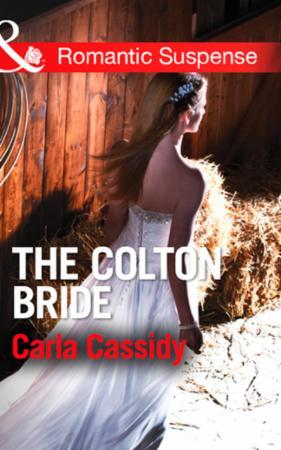 Colton Bride (Mills & Boon Romantic Susp