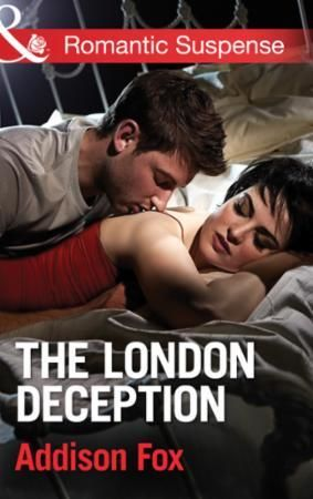 Bilde av London Deception (mills & Boon Romantic