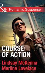 Course of Action (Mills & Boon Romantic