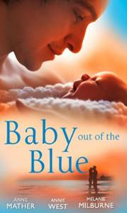 Baby Out of the Blue: The Greek Tycoon's