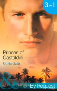 Princes of Castaldini: The Once and Futu