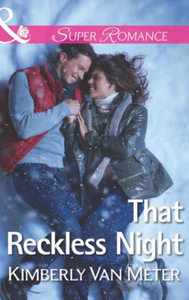 That Reckless Night (Mills & Boon Superr