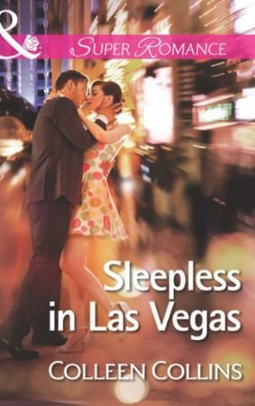 Sleepless in Las Vegas (Mills & Boon Sup