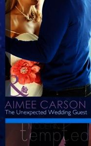 Unexpected Wedding Guest (Mills & Boon M