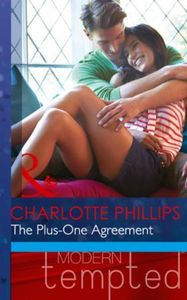 Plus-One Agreement (Mills & Boon Modern
