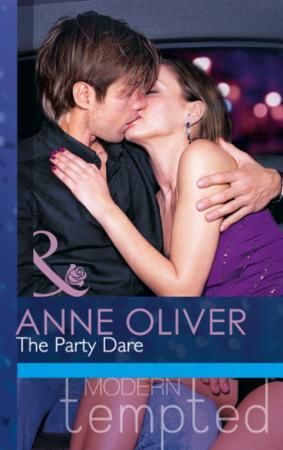 Party Dare (Mills & Boon Modern Tempted)