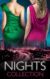 Nights Collection (Mills & Boon e-Book C