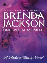 One Special Moment (Mills & Boon Kimani