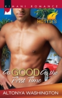 As Good as the First Time (Mills & Boon