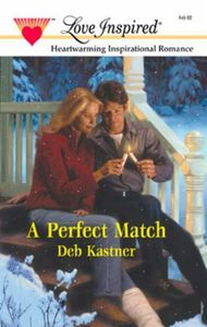 Perfect Match (Mills & Boon Love Inspire