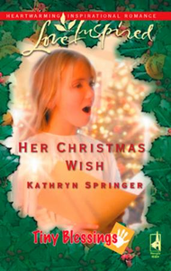 Her Christmas Wish (Mills & Boon Love In