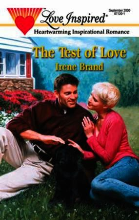 Test of Love (Mills & Boon Love Inspired
