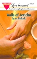 Walls of Jericho (Mills & Boon Love Insp
