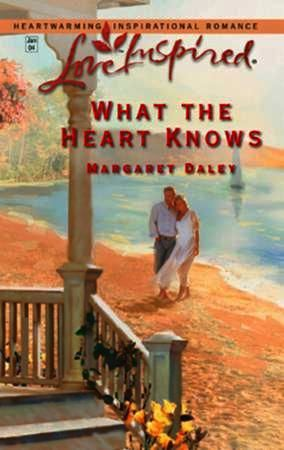 What the Heart Knows (Mills & Boon Love