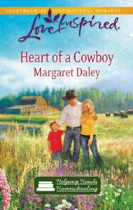 Heart of A Cowboy (Mills & Boon Love Ins