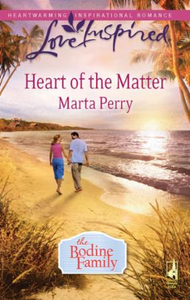 Heart Of The Matter (Mills & Boon Love I