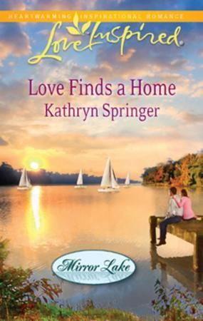 Love Finds a Home (Mills & Boon Love Ins