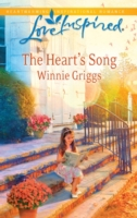 Heart's Song (Mills & Boon Love Inspired
