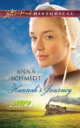Hannah's Journey (Mills & Boon Love Insp