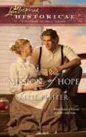 Mission of Hope (Mills & Boon Love Inspi