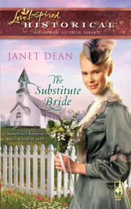 Substitute Bride (Mills & Boon Love Insp