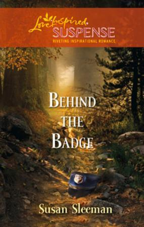 Behind the Badge (Mills & Boon Love Insp