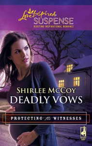 Deadly Vows (Mills & Boon Love Inspired