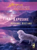 Final Exposure (Mills & Boon Love Inspir
