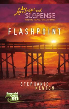 Flashpoint (Mills & Boon Love Inspired S