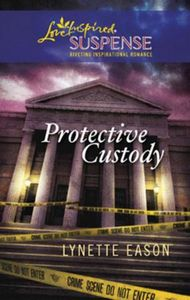Protective Custody (Mills & Boon Love In
