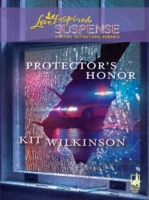 Protector's Honor (Mills & Boon Love Ins