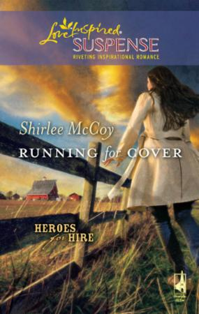 Running for Cover (Mills & Boon Love Ins