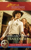 Trail of Lies (Mills & Boon Love Inspire